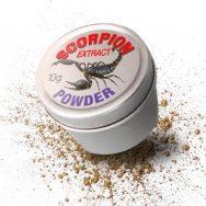 Scorpion Powder