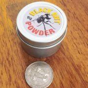 Ant Powder Quarter