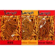 Larvets