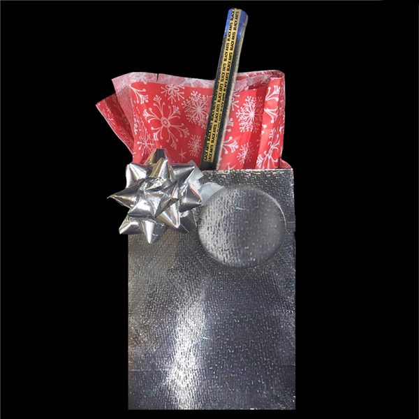 Gift Bag - Black Ants