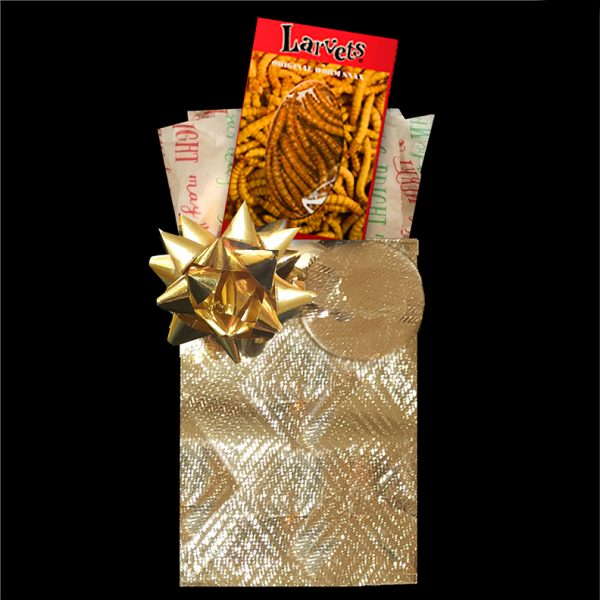 Gift Bag - Larvettes