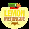Lemon Meringue Crickets for Human Consumption