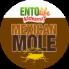Mexican Mole Crickets for Human Consumption