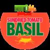 Sun Dried Tomato Flavored Crickets