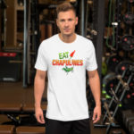 Eat Chapulines Shirt