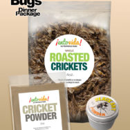 Brooklyn Bugs Dinner Package