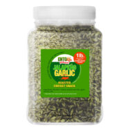 Crickets by the Pound: Jalapeno Garlic