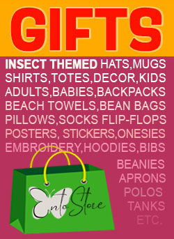 Insect Merchandise